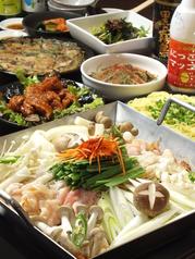 韓食ダイニング 李の写真