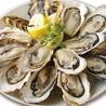 Crab Shrimp and Oyster クラブ シュリンプ アンド オイスターのおすすめポイント3