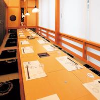完全個室は6~16名様迄宴会OK!三宮駅3分でおくつろぎ◎