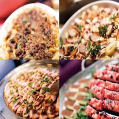 SPUTNIK LOUNGE 麻布十番のおすすめ料理1