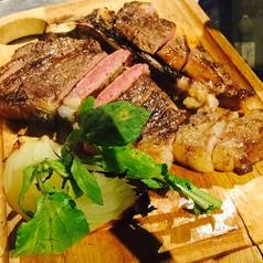 肉炭バル MATOIYA 表参道店のコース写真