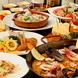 ランチ時のご宴会もOK♪スペインバルで昼宴会!