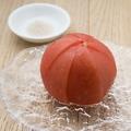 料理メニュー写真スーパーフルーツトマト