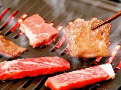 王様の焼肉 くろぬま 山形西高前店の特集写真