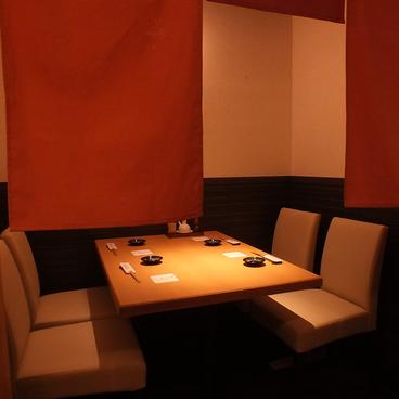 生蕎麦 浅野屋 神楽坂店の雰囲気1