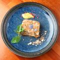 料理メニュー写真ローストチキンとキノコのラリーヌ