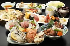 寿司割烹 すし将