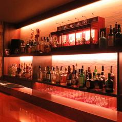 saloon Bar 琥珀 KOHAKU