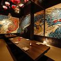 沖縄料理居酒屋 てぃーだ 赤坂店の雰囲気1