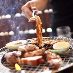 BBQ ZERO ビアガーデン 新宿のおすすめ料理1