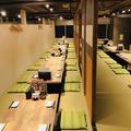 とめ手羽 博多駅前店の雰囲気1