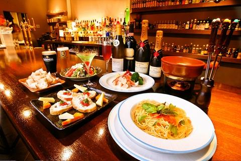 DINING&BAR BALLADE image