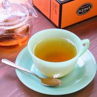ポートランド産の紅茶。現地の茶葉を取り寄せています!