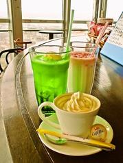 カフェ ド マンボウ