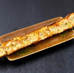 明太マヨロングピザ