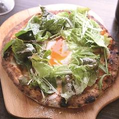 ao*tra 葵の街のトラットリアのおすすめ料理1