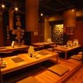 【北千住3分】×【焼き鳥】 自慢の品揃え!日本酒に合う料理、いろいろ取り揃えております!メニューに載っていない秘蔵の一本、あるかも?スタッフまでどーぞー!