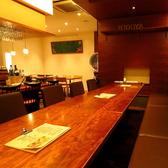 鶏バル HIGOYA 熊本店の雰囲気3