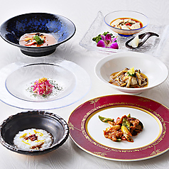 ANAホリデイ・インリゾート宮崎 中国料理 龍王の特集写真