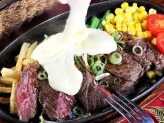 韓国料理と肉料理 食べ飲み放題 えす esの写真