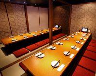 京の和空間×全席完全個室