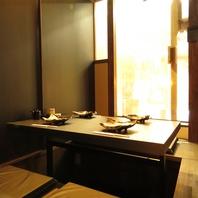 【みゆき通り内姫路駅徒歩2分】大小完全個室を完備