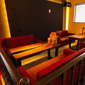 cafebar&grill ROCOCOの雰囲気3