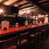 肉と魚介の個室イタリアンワインバル Volognese ボロネーゼの雰囲気3