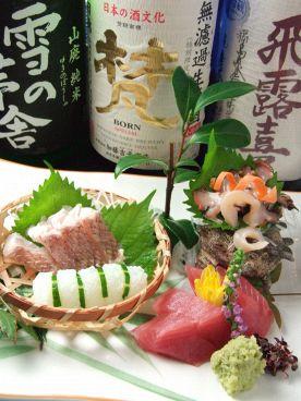 浅野屋 池袋駅前本店のおすすめ料理1