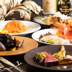 AVANTI TAKAHIRO アヴァンティ タカヒロのおすすめ料理1