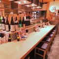 鮨 酒 肴 杉玉 大和西大寺の雰囲気1