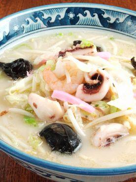 西海 九州 長崎料理のおすすめ料理1