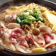 要予約!丹波篠山産猪肉使用【花柳名物牡丹鍋】