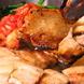 新鮮な【たから豚】でいただくサムギョプサルが絶品!