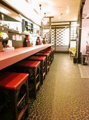 麺藤田の雰囲気1