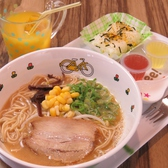 ラーメン 博多屋 ばんざいのおすすめ料理3