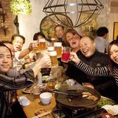 Beer&BBQ KIMURAYA キムラヤの雰囲気3