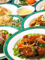 揚州厨房 浜松の特集写真