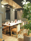 オリーブオイルキッチン 静岡パルコ店の雰囲気2