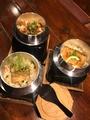 料理メニュー写真炊き立て釜飯