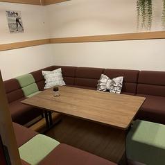 CAFE&BAR Cherry-She カフェ&バー チェリーシーの特集写真