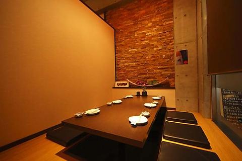 隠れ家的空間のお店♪「晴レル家」がお届けする空間、料理を堪能あれ!!