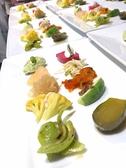 ダルマット DAL-MATTO 西麻布 本店のおすすめ料理2