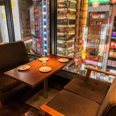 瓦 ダイニング kawara CAFE&DINING 新宿東口店の写真