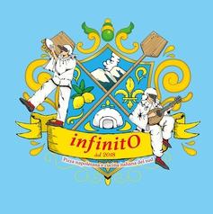 Infinito インフィニートイメージ