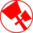 鉄板バル ごまちゃんのロゴ