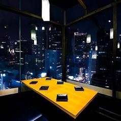 夜景個室居酒屋 伊吹 横浜店の雰囲気1