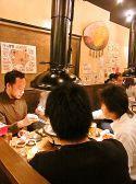 七輪焼肉・ホルモン 新世界 店舗写真