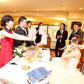 ホテル横浜キャメロットジャパン スタビアーナの雰囲気2