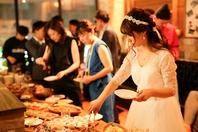 ★宴会・結婚式二次会★